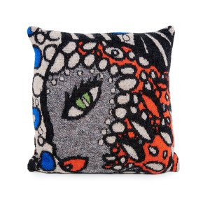 Panthere Cushion - Loup Maison - Treniq