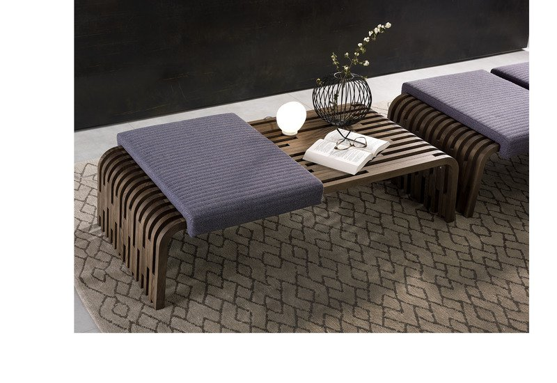Milllerighe coffee table pacini e cappellini treniq 1