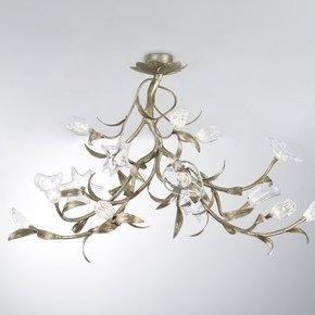 Blooming Suspension Lamp - Serip - Treniq