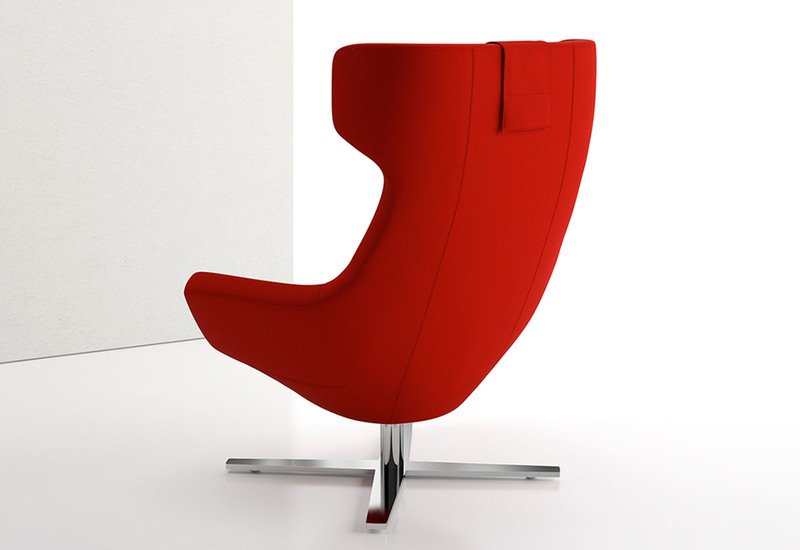 Miraculous Bing Wing Back Lounge Chairs Caraccident5 Cool Chair Designs And Ideas Caraccident5Info