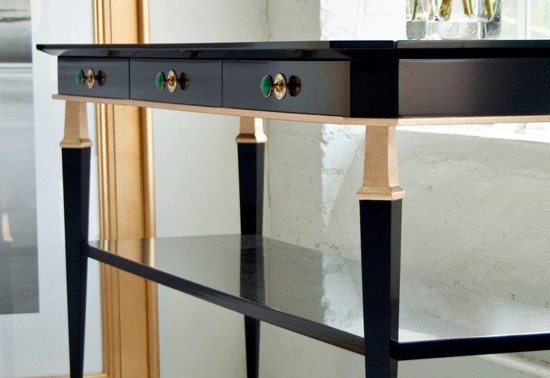 Bolier console table decca treniq 4