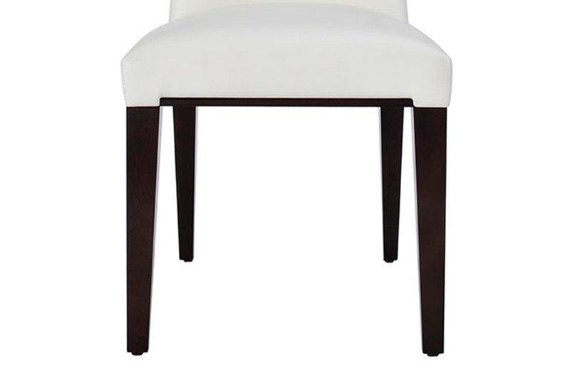 Kingsley upholstered dining chair decca treniq 3