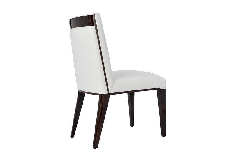 Kingsley upholstered dining chair decca treniq 4