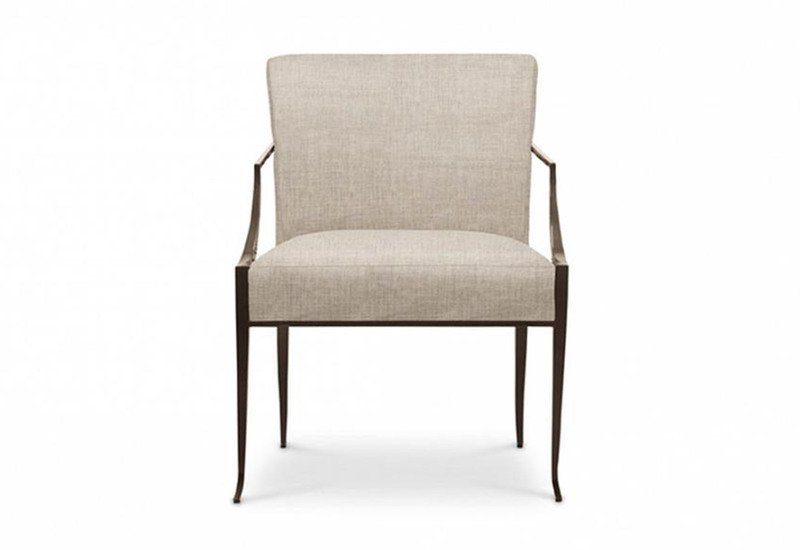 Modern luxury berkley armchair decca treniq 1
