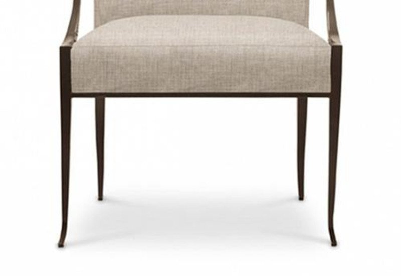 Modern luxury berkley armchair decca treniq 3