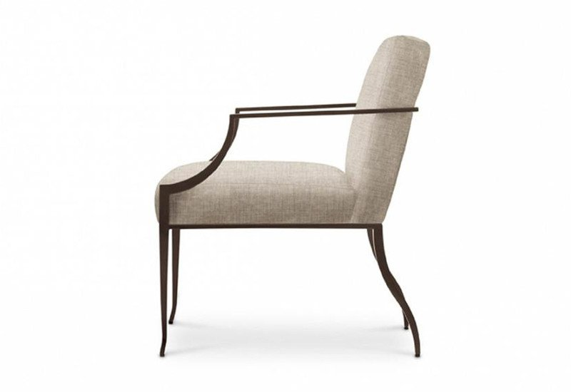 Modern luxury berkley armchair decca treniq 4