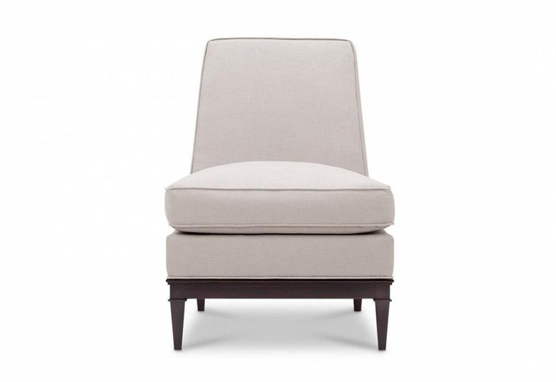 Modern luxury lounge chair decca treniq 2