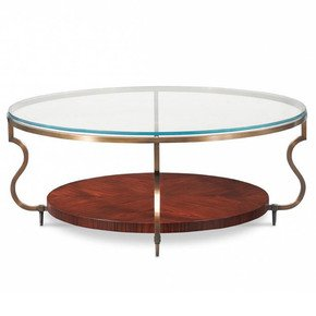 Occasionals Cocktail Table - Decca - Treniq