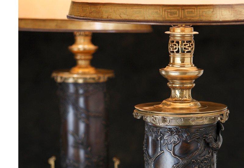 Bruna table lamp ebanista treniq 4