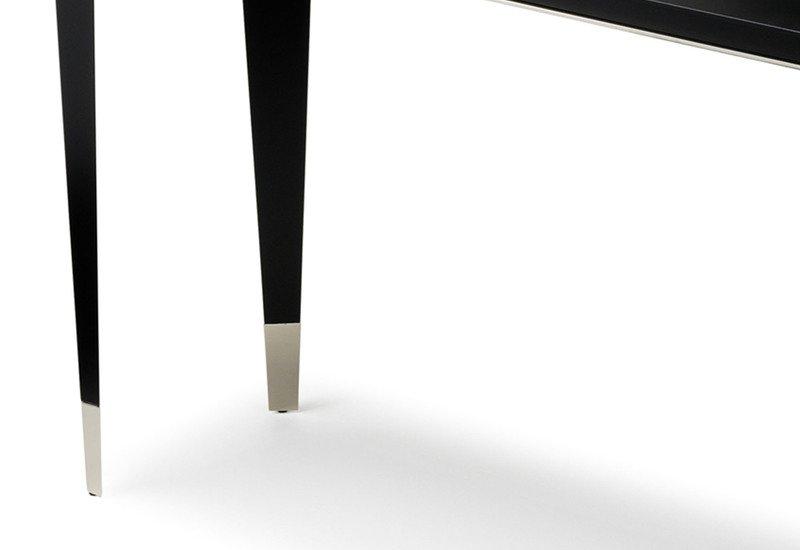 Garbo console black and key treniq 3