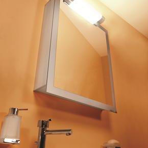 Sidler Axara FL Single Mirror - Sidler International - Treniq