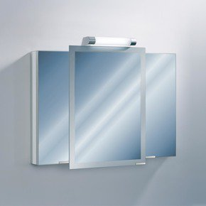 Sidler Axara FL Triple Mirror - Sidler International - Treniq