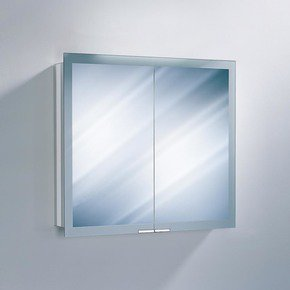 Sidler Axara Non Electric Double Mirror - Sidler International - Treniq