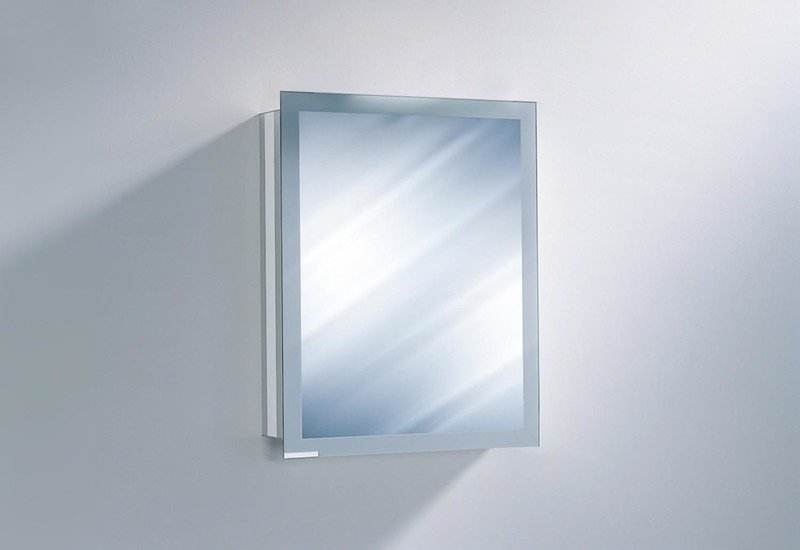 Sidler axara non electric single mirror sidler international treniq 1
