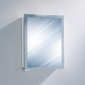 Sidler Axara Non Electric Single Mirror - Sidler International - Treniq