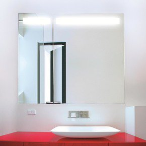 Sidler Diamando Electric Double Mirror - Sidler International - Treniq