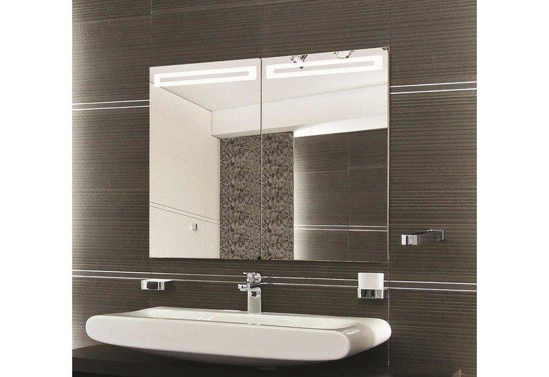 Sidler led double mirror sidler international treniq 1