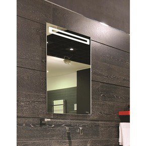 Sidler LED SIngle Mirror - Sidler International - Treniq