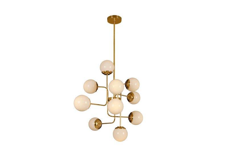 Fairmont chandelier martinez y orts treniq 1