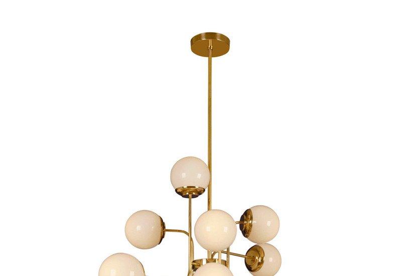 Fairmont chandelier martinez y orts treniq 3