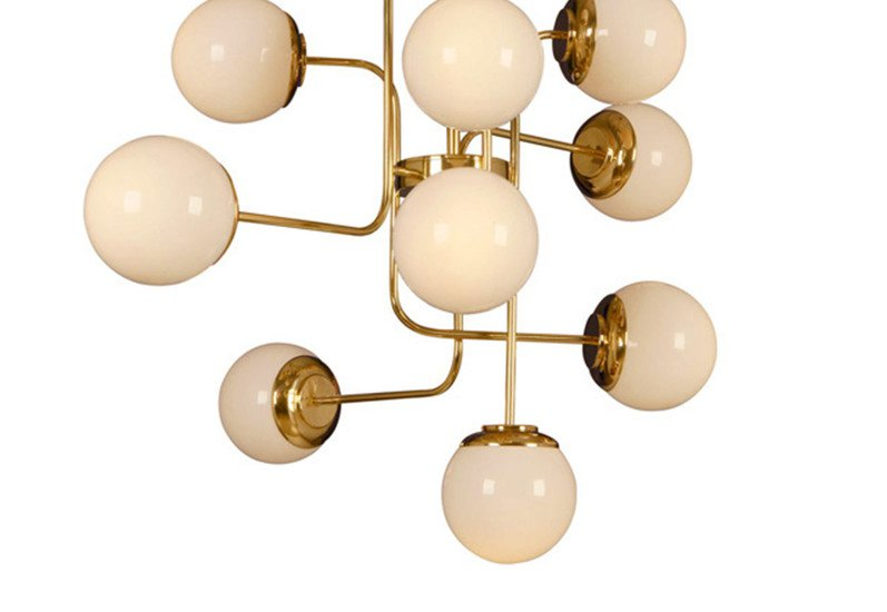 Fairmont chandelier martinez y orts treniq 4