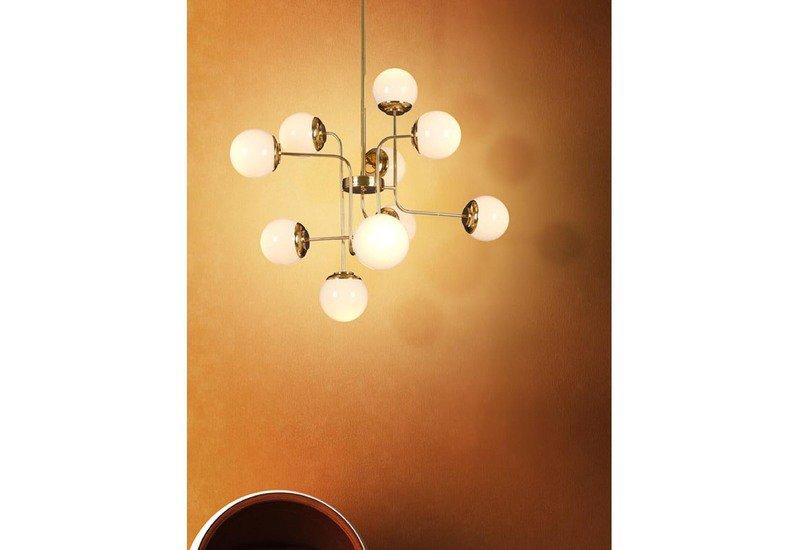 Fairmont chandelier martinez y orts treniq 5