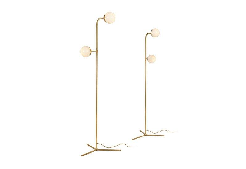 Fairmont floor lamp martinez y orts treniq 4