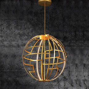 Malevich Ceiling Lamp - Martinez y Orts - Treniq