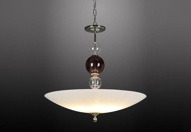 Paris ceiling lamp martinez y orts treniq 1