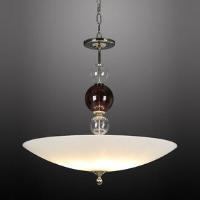 Paris Ceiling Lamp I - Martinez y Orts - Treniq