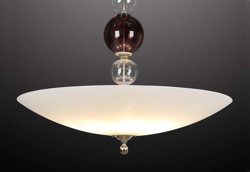 Paris ceiling lamp martinez y orts treniq 3