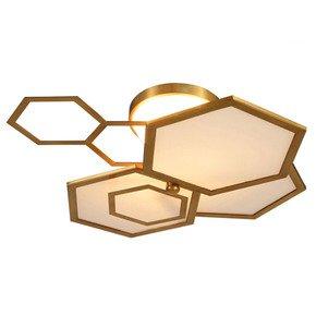 Ramie Ceiling Lamp - Martinez y Orts - Treniq