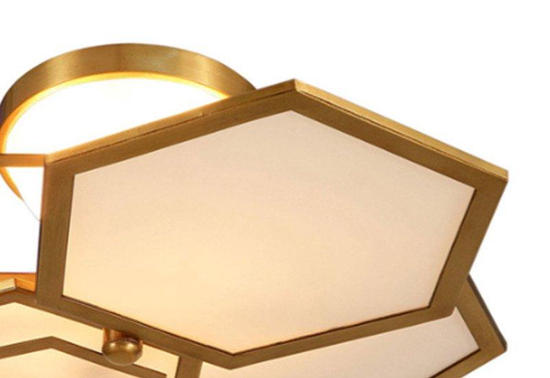 Ramie ceiling lamp martinez y orts treniq 2