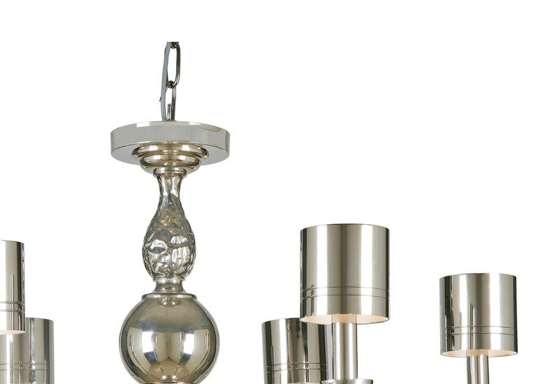 Ripple chandelier martinez y orts treniq 2