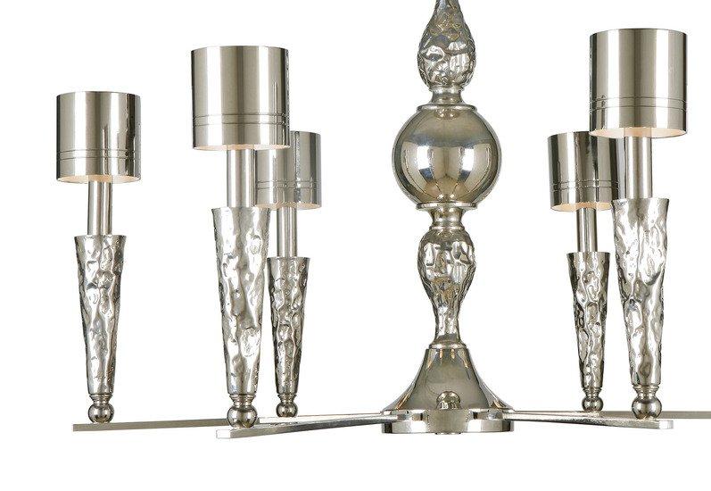 Ripple chandelier martinez y orts treniq 3