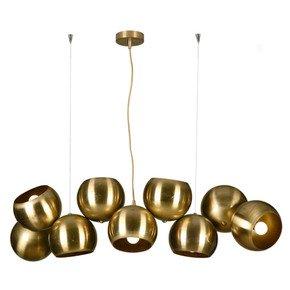 Werkbund Ceiling Lamp I - Martinez y Orts - Treniq