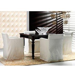 Indian Chair and Table - Silvano Zandrin - Treniq