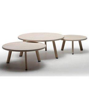 Wave Small Table - Silvano Zandrin - Treniq