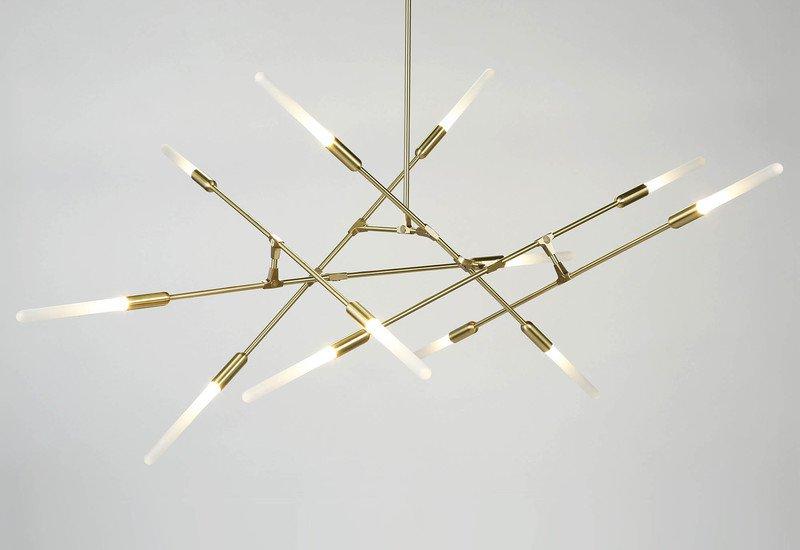 Dawn chandelier matthew mccormick studio treniq 2