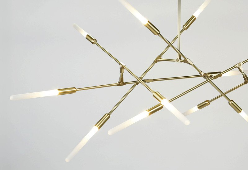 Dawn chandelier matthew mccormick studio treniq 3