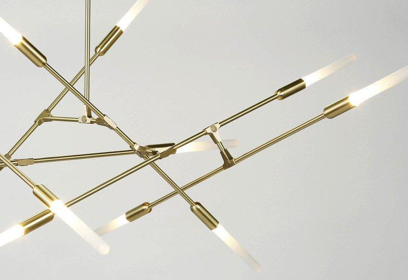 Dawn chandelier matthew mccormick studio treniq 4