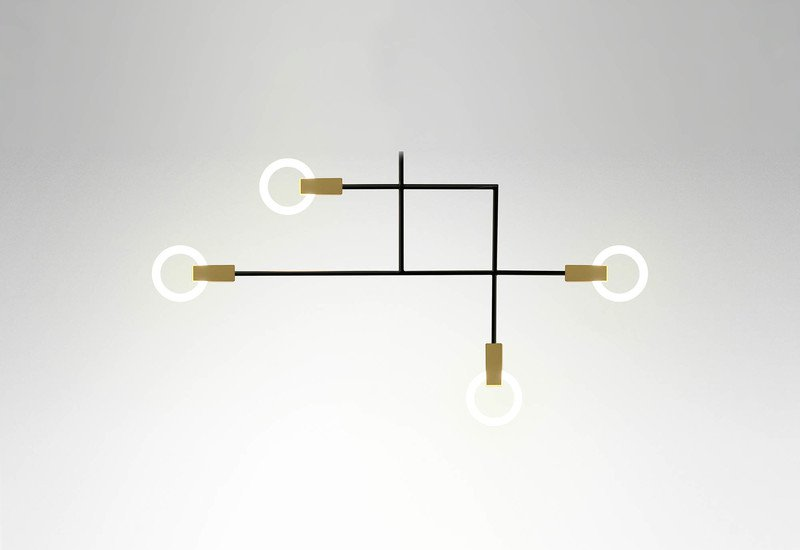 Halo celling lamp matthew mccormick studio treniq 1
