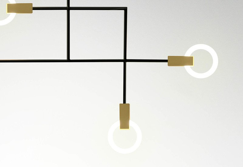 Halo celling lamp matthew mccormick studio treniq 3