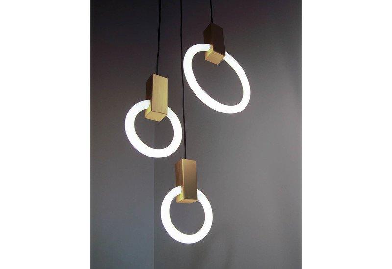 Halo pendant lamp matthew mccormick studio treniq 5
