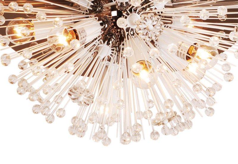 Parker semi flush celing lamp matthew mc cormick studio treniq 3