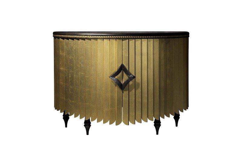 Durban chest of drawers coleccion alexandra treniq 1