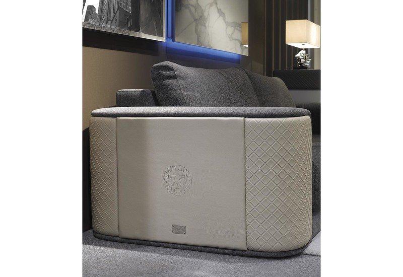 Master sofa coleccion alexandra treniq 6