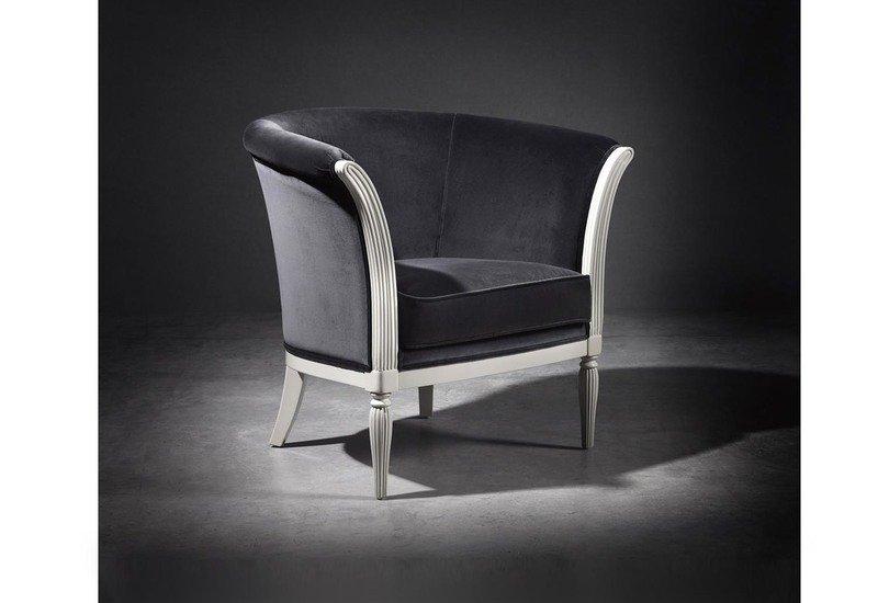 Ralph armchair coleccion alexandra treniq 4