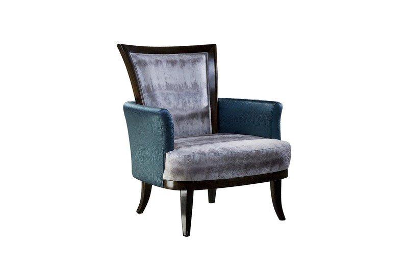 Rosita armchair coleccion alexandra treniq 1