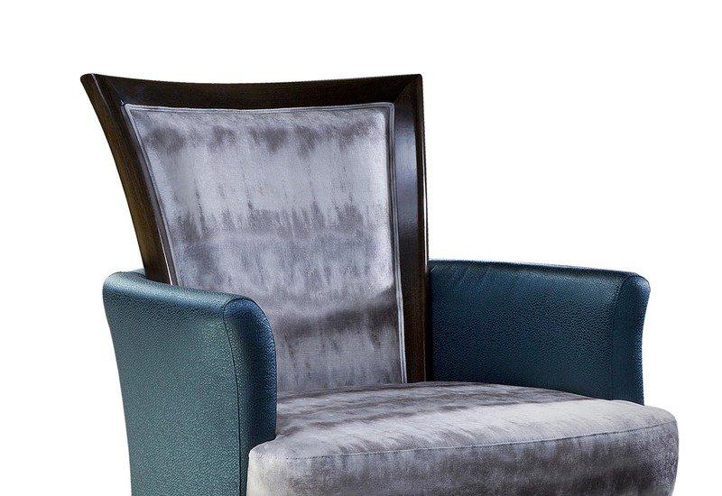 Rosita armchair coleccion alexandra treniq 2